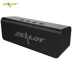 Zealot Powerful Bluetooth Speaker
