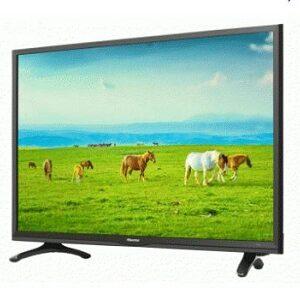Hisense 50-inch LED TV