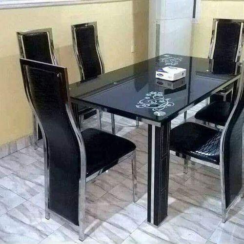 6 Seater Dining Set