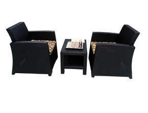Set of Lugano Chairs