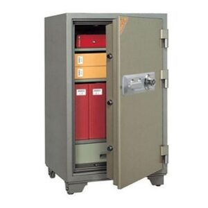 Fire Resistant Office Safe BS-D1000