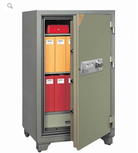 Fire Resistant Office Safe | BS-D1200