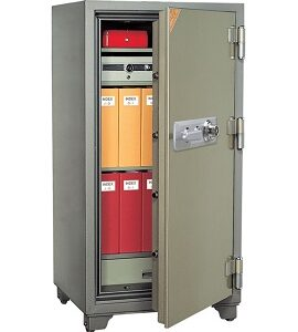 Fire Resistant Office Safe BS-D1400