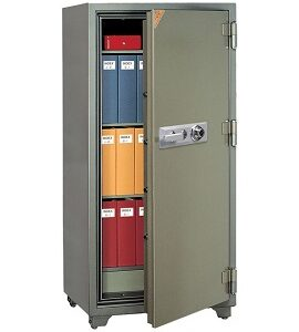 Fire Resistant Office Safe BS-D1700