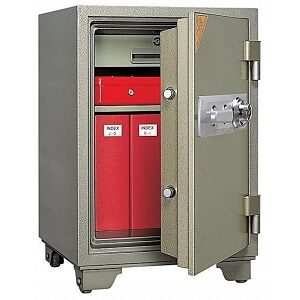 Fire Resistant Office Safe BS-D880