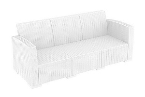 Three Seater Lounge Chair
