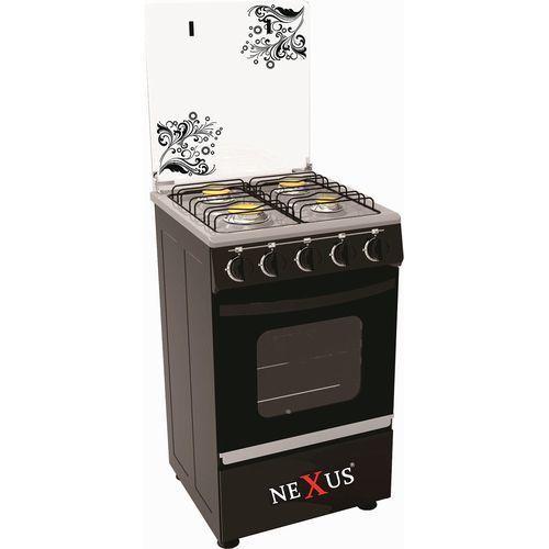 Nexus Standing Gas Cooker