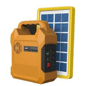 Saroda Solar Lighting Kit