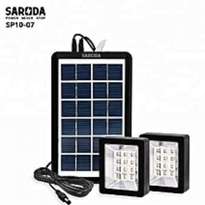 Saroda Solar Kit