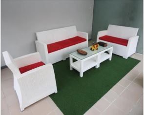 Set of Lounge Chair