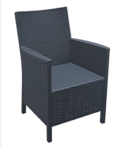 Lounge Chair with Arm