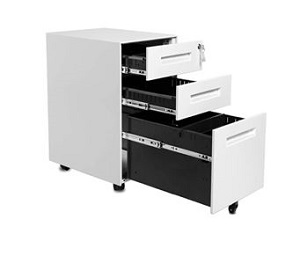 3 Drawer File Cabinet