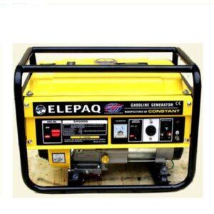 Elepaq Generator 4.5KVA