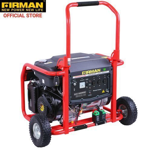 Firman Generator EC0 10990ES