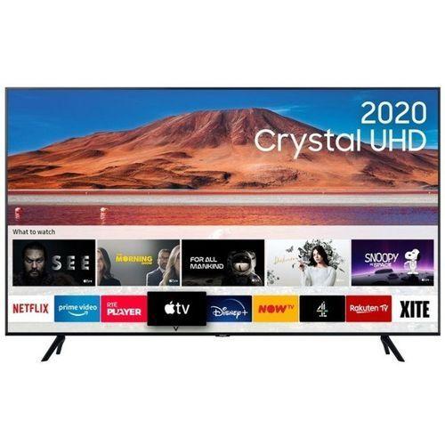"Samsung 43"" Smart TV"